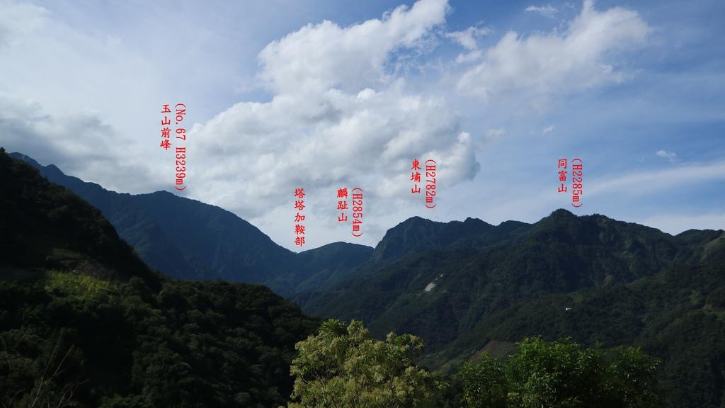 20171008 (40A) 由山之谷溫泉民宿眺望.JPG