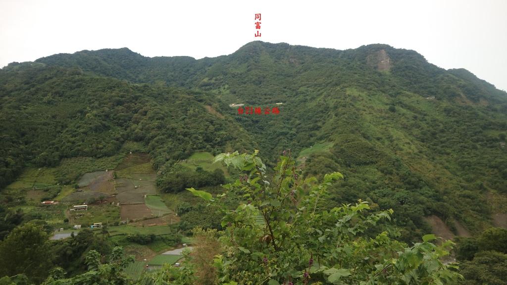 20171007 (81A) 由投60鄉道7.5km處眺望.JPG