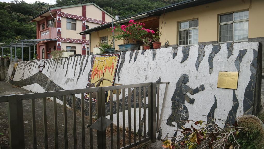 20171008 (264) 地利村地利(達瑪巒)部落 [百步蛇的復仇神話故事圖].JPG