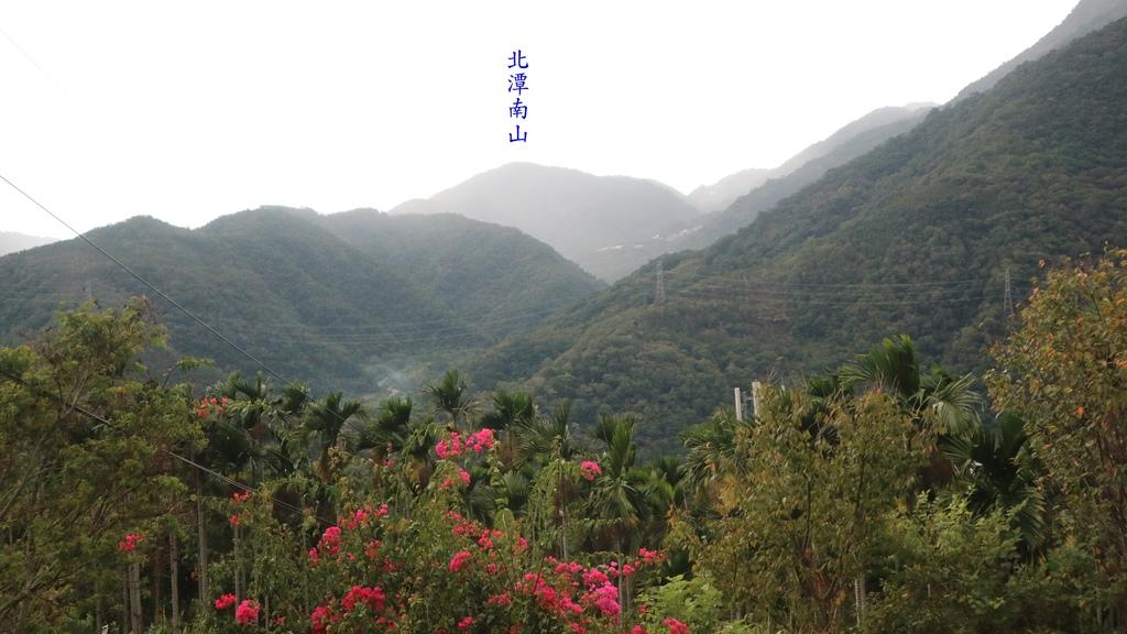 20171008 (331A) 由雙龍(伊曦岸)部落眺望潭南(瓦拉米)部落 %26; 北潭南山 (H1087m).JPG