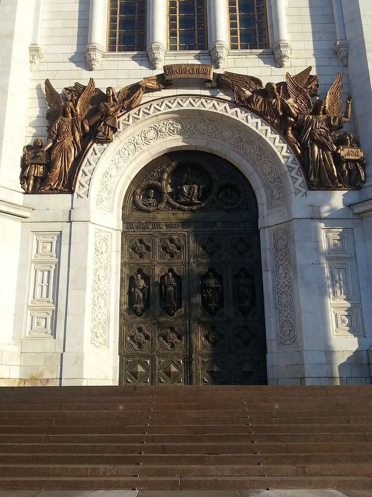 20121111 (59) 基督救主大教堂的中央正門.jpg