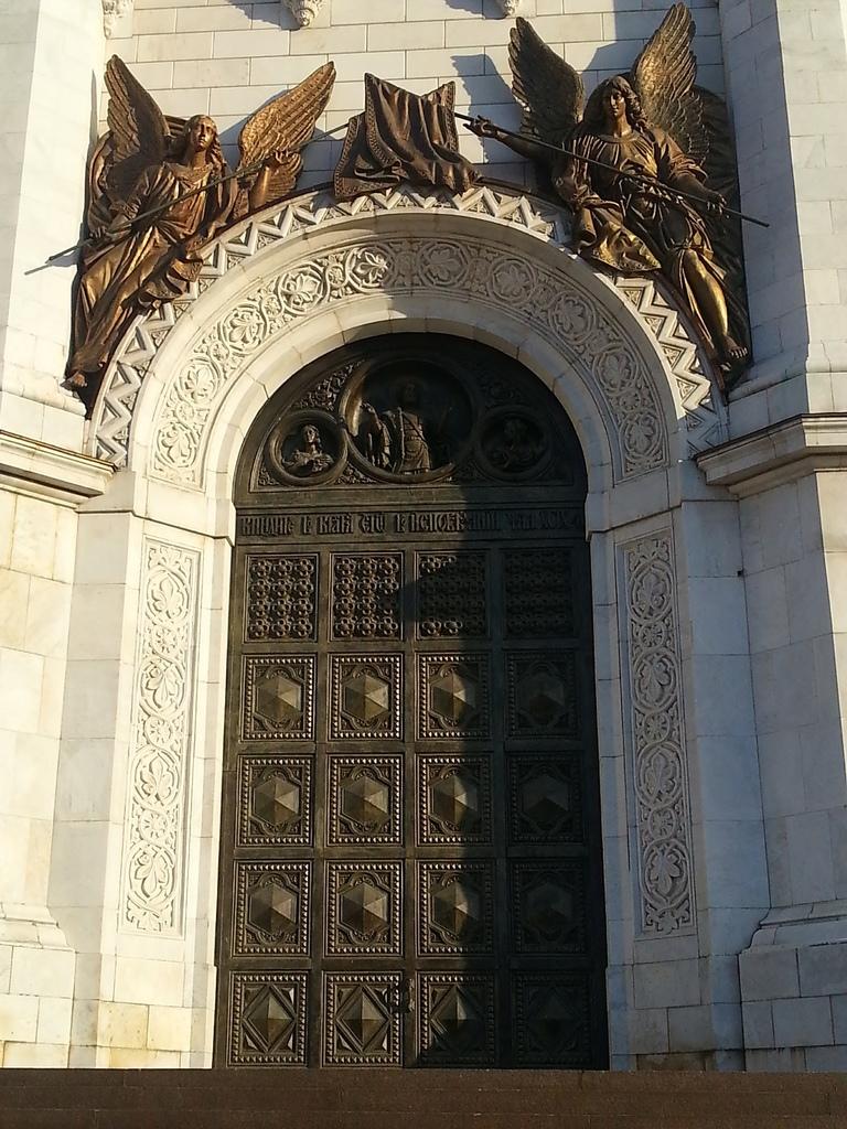 20121111 (58) 基督救主大教堂的右側正門.jpg