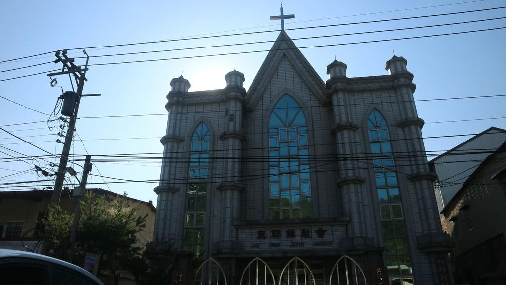 20170402 (135) 投83縣道12.5km處 [松林(布蘭)部落--真耶穌教會].JPG