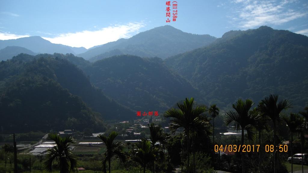 20170403 (4A) 由界山部落的武界雲朵民宿眺望.JPG