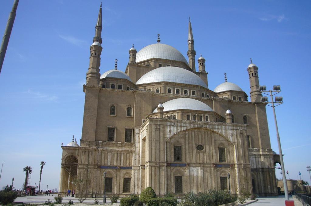20120211 (32) 開羅CitadelMosque of  Muhammad Ali (穆罕默德阿里清真寺).JPG