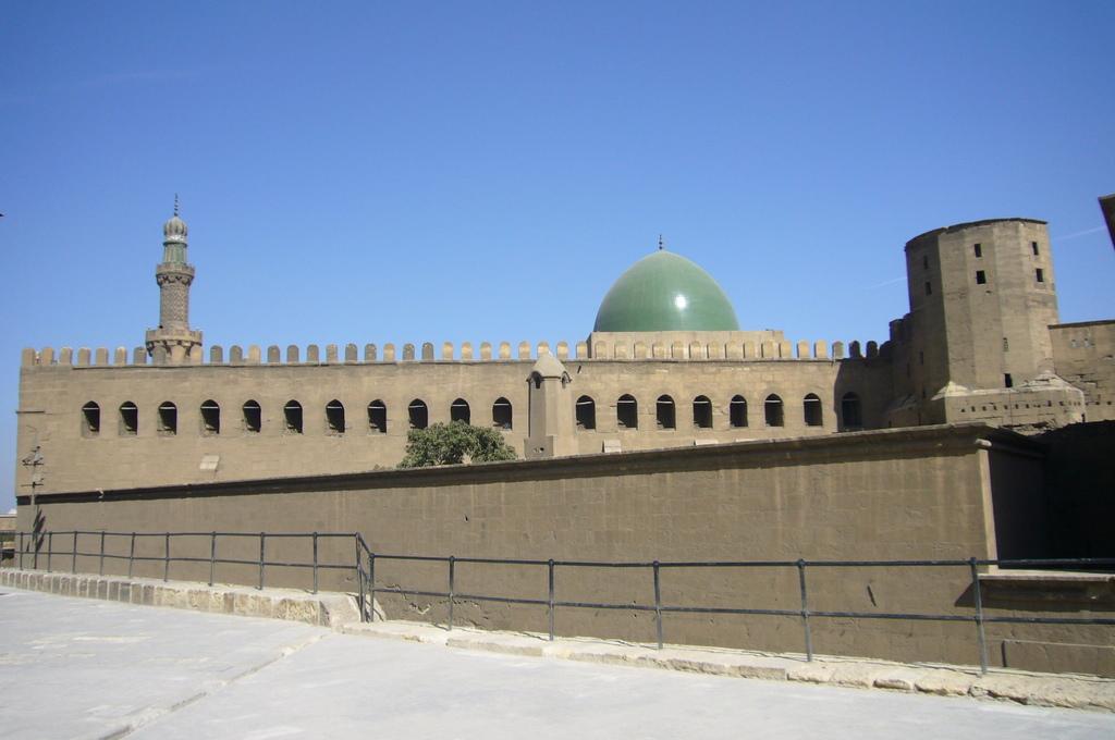 20120211 (44) 開羅Citadel.JPG
