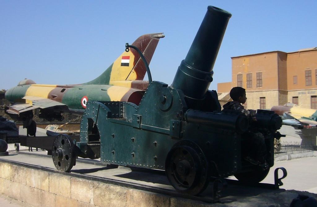 20120211 (114) 開羅Citadel [軍事博物館].JPG