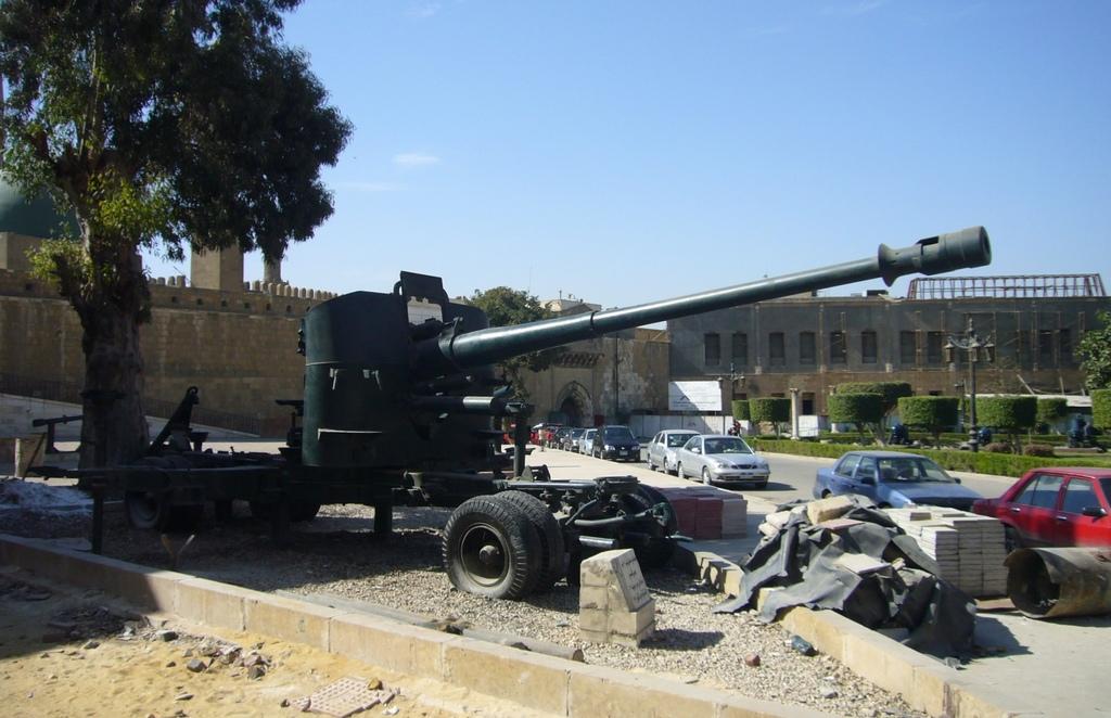 20120211 (108) 開羅Citadel [軍事博物館].JPG