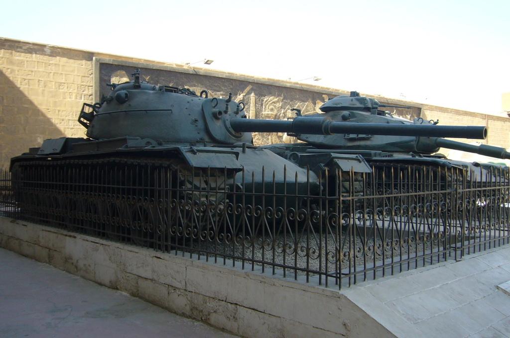 20120211 (118) 開羅Citadel [軍事博物館].JPG