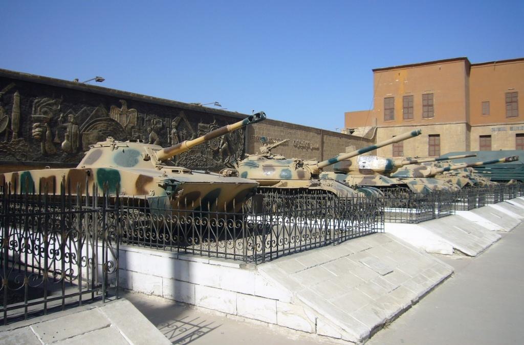 20120211 (122) 開羅Citadel [軍事博物館].JPG