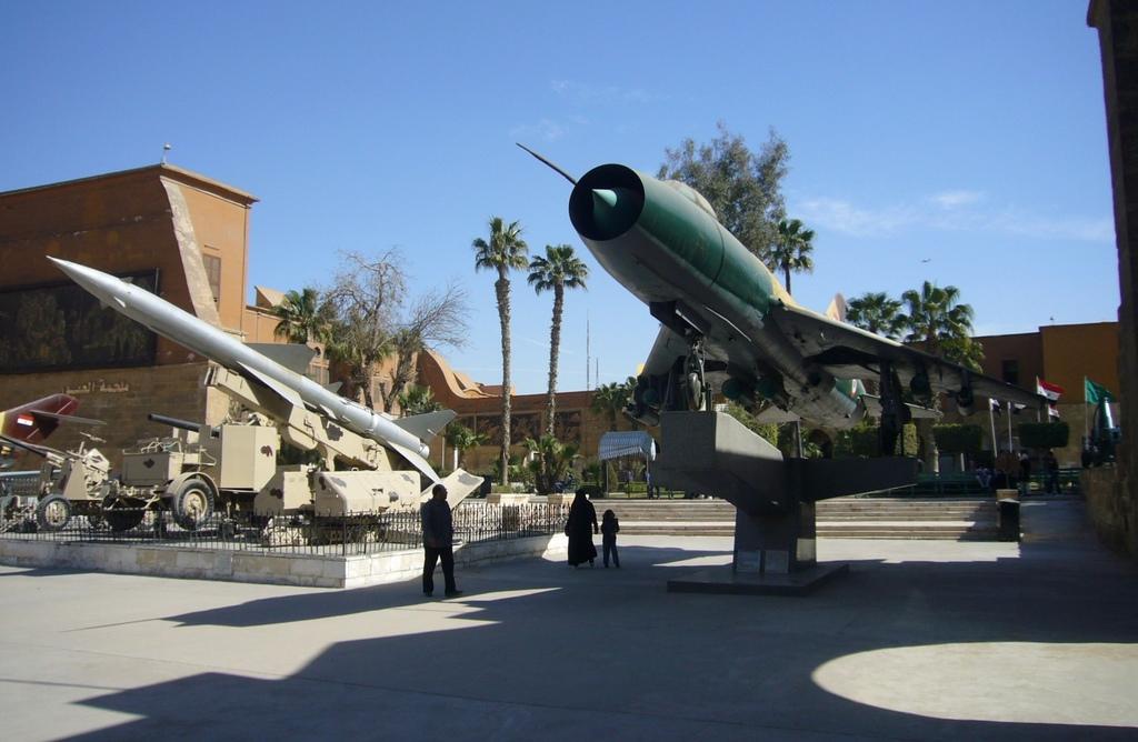 20120211 (136) 開羅Citadel [軍事博物館].JPG