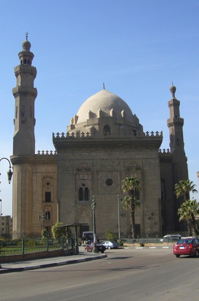20120211 (213) Sudan Hassen清真寺 [開羅].JPG