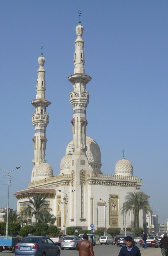 20120208 (1) Mansoura El-Saleh Ayoub El-Kebir清真寺.jpg