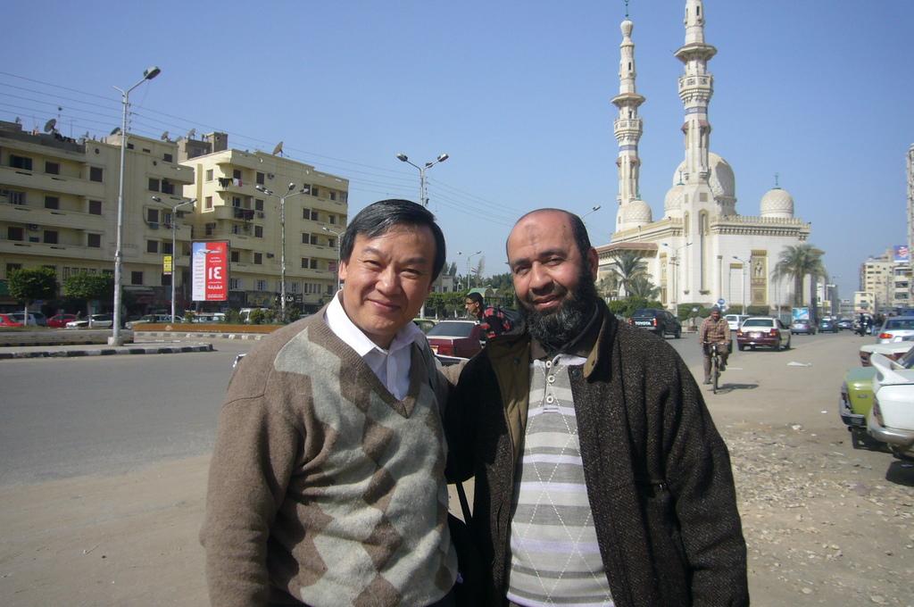 20120208 (6) Mansoura El-Saleh Ayoub El-Kebir清真寺.JPG