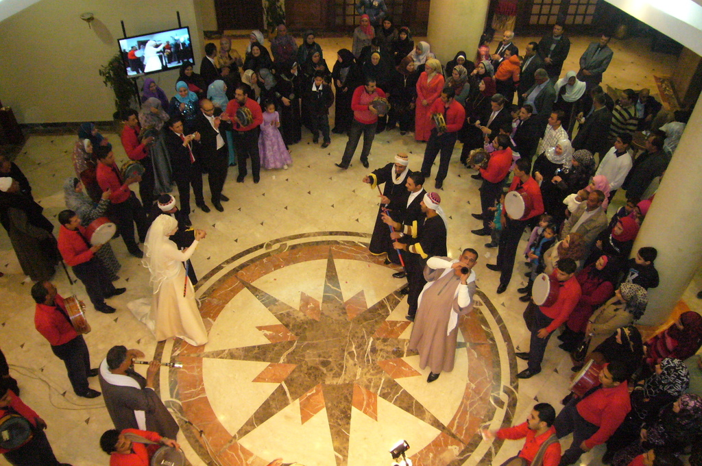 20120210 Mansoura (16) 埃及婚禮.JPG