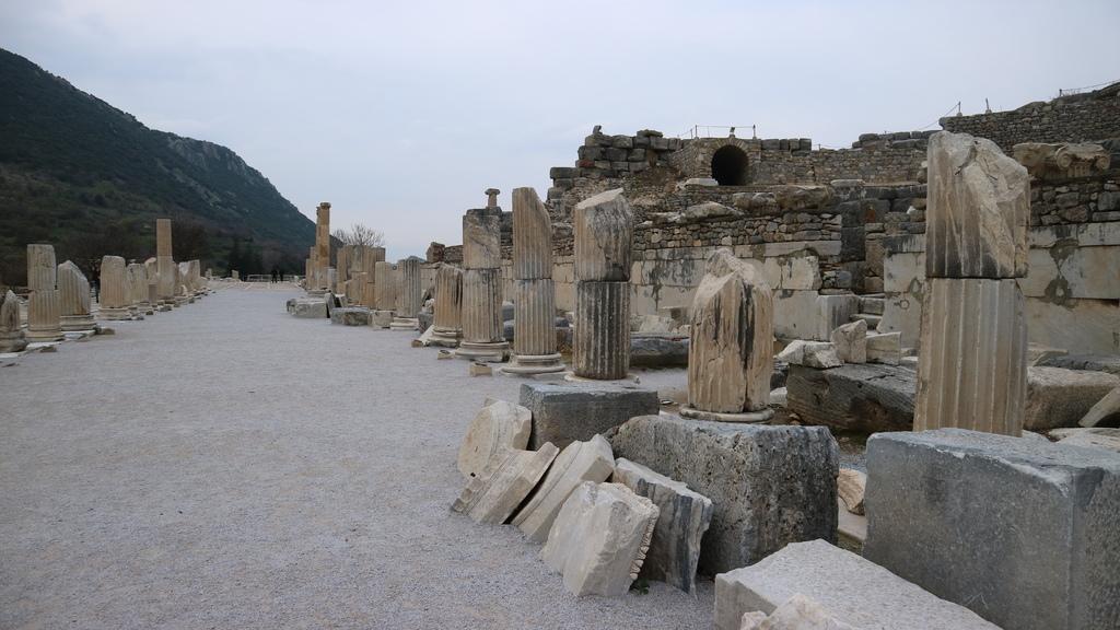 20190107 (64) Ionic式石柱遺蹟 [艾菲索斯(Ephesus)].JPG