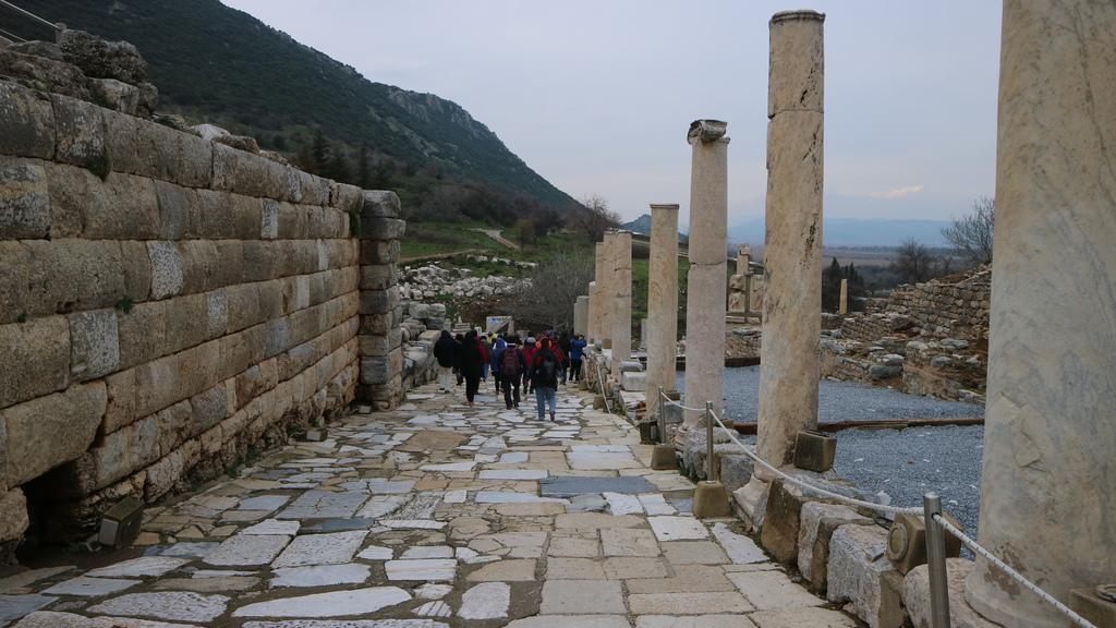 20190107 (88) 艾菲索斯(Ephesus)的希臘%26;羅馬古蹟遺址.JPG