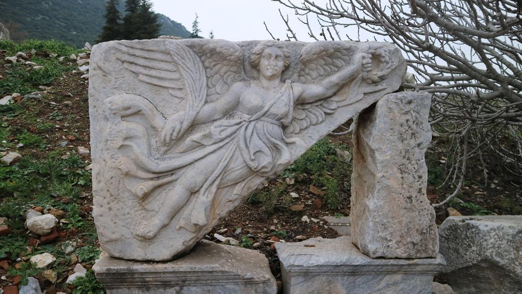 20190107 (106) 勝利女神Nike [艾菲索斯(Ephesus)].JPG