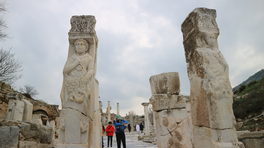 20190107 (118) Gate of Hercules [艾菲索斯(Ephesus)].JPG