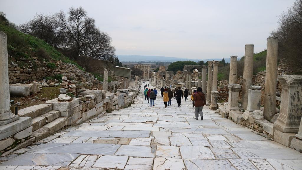 20190107 (130) Curetes Street [艾菲索斯(Ephesus)].JPG
