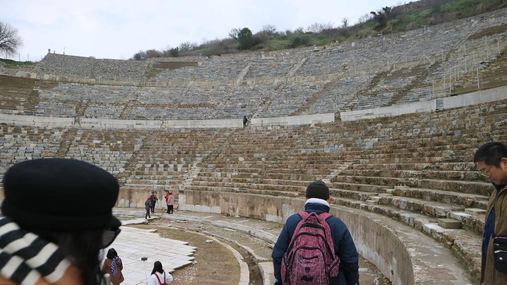 20190107 (220) 古羅馬劇院遺蹟 [艾菲索斯(Ephesus)].JPG