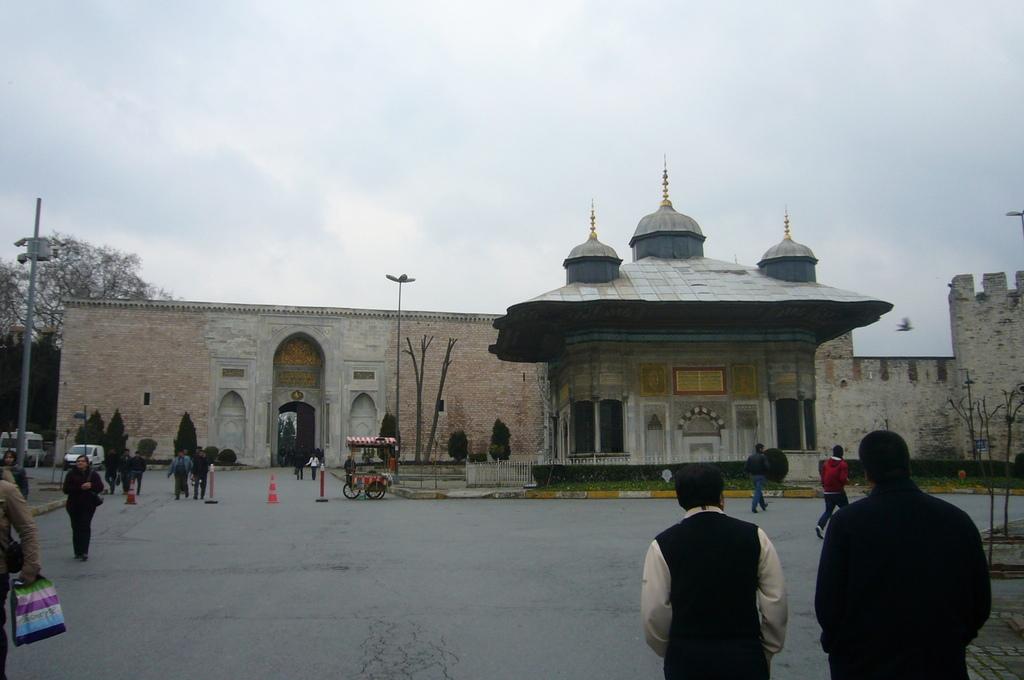20110321 (60) 伊斯坦堡Topkapi皇宮 [伊斯坦堡(Istanbul)].JPG