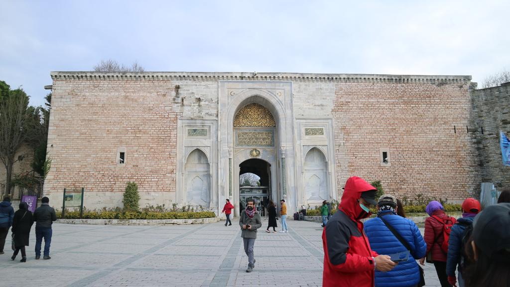 20190114 (370) 托普卡匹宮(Topkapi Palace)[伊斯坦堡].JPG