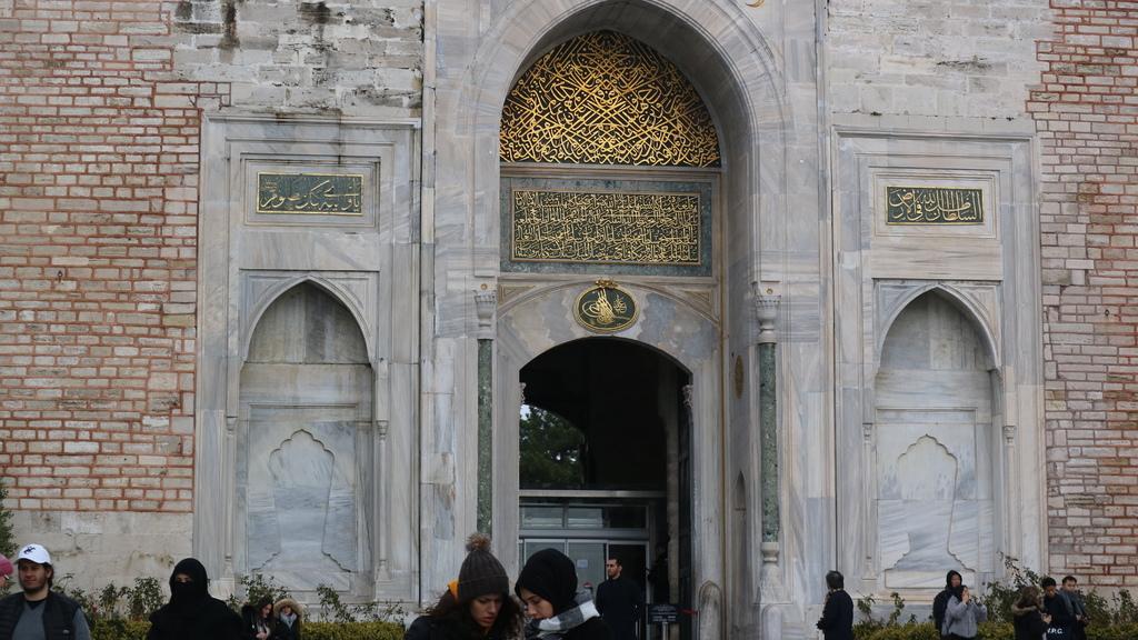 20190114 (374) 托普卡匹宮(Topkapi Palace)[伊斯坦堡.JPG