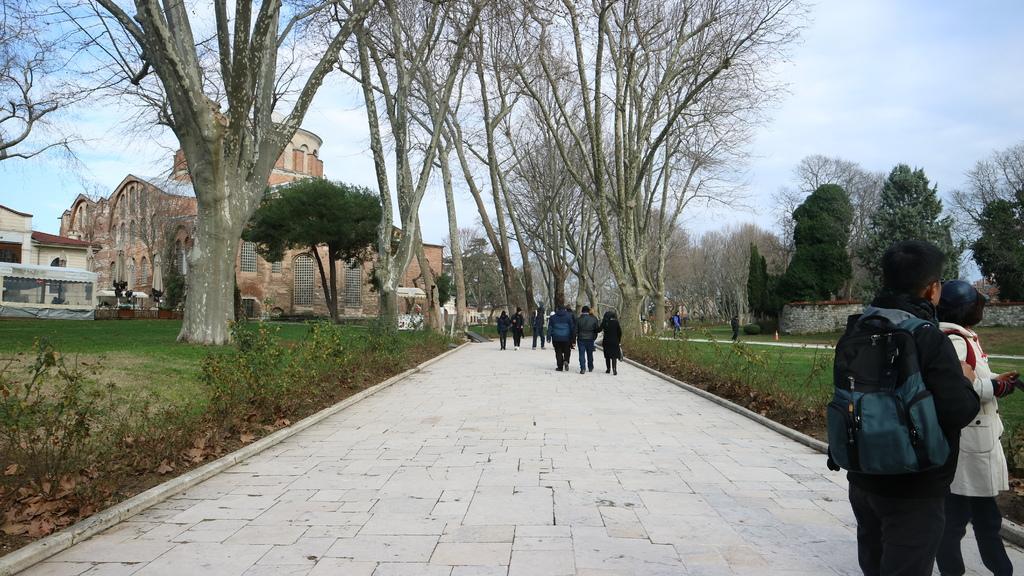 20190114 (375) 托普卡匹宮(Topkapi Palace)[伊斯坦堡.JPG