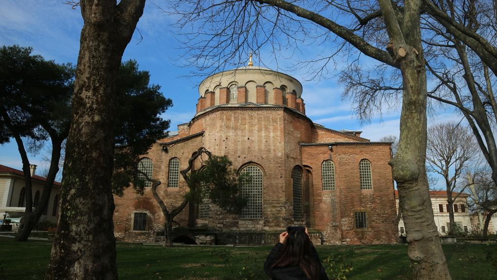 20190114 (385) 托普卡匹宮(Topkapi Palace)[伊斯坦堡.JPG