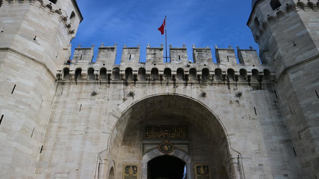 20190114 (405) 托普卡匹宮(Topkapi Palace)[伊斯坦堡.JPG