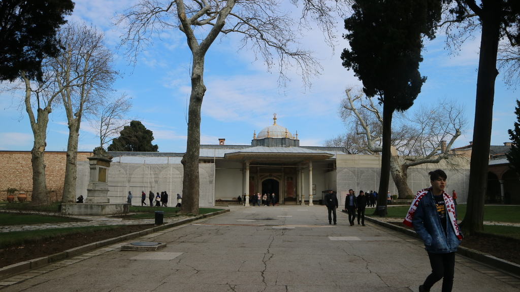 20190114 (435) 托普卡匹宮(Topkapi Palace)[伊斯坦堡.JPG