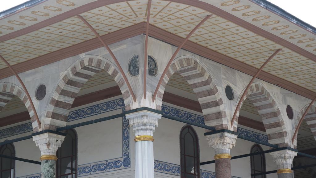20190114 (482) 托普卡匹宮(Topkapi Palace)[伊斯坦堡.JPG