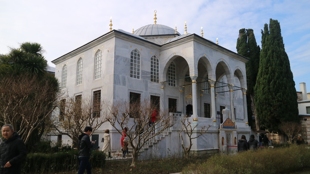 20190114 (490) 托普卡匹宮(Topkapi Palace)[伊斯坦堡.JPG