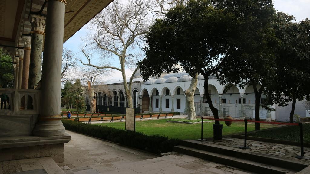 20190114 (450) 托普卡匹宮(Topkapi Palace)[伊斯坦堡.JPG