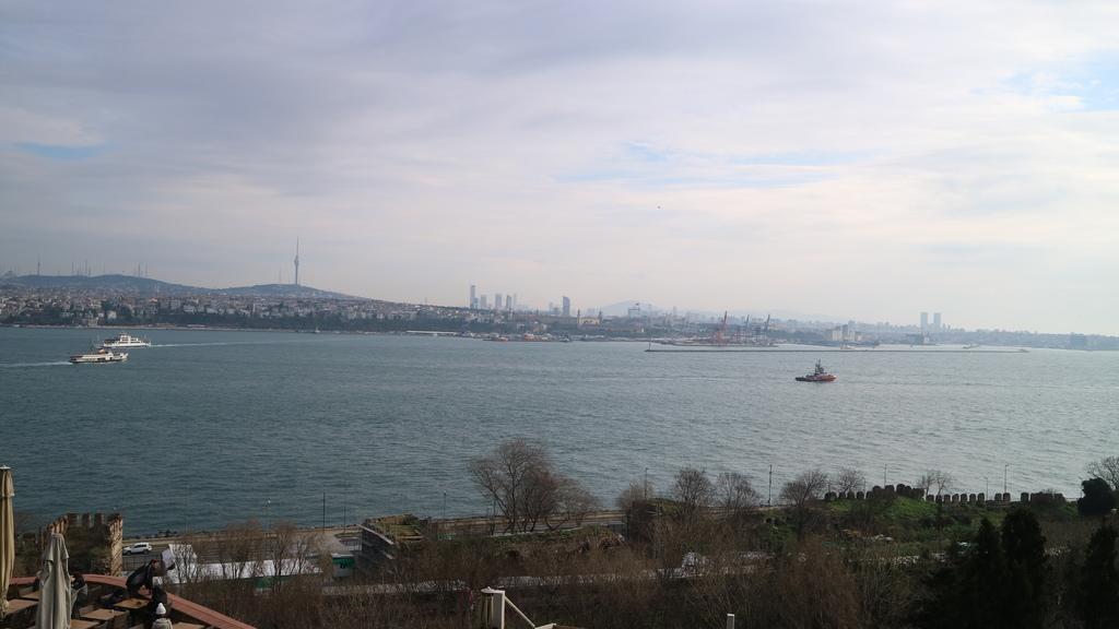 20190114 (505) 托普卡匹宮(Topkapi Palace)[伊斯坦堡.JPG