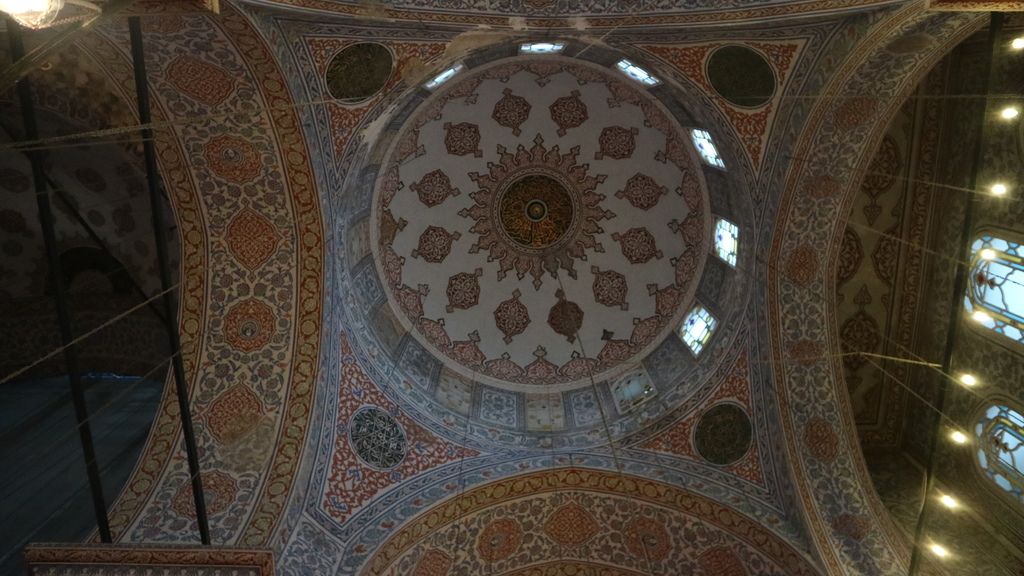 20190114 (205) 藍色清真寺(Sultan Ahment Camii Mosque)[伊斯坦堡].JPG
