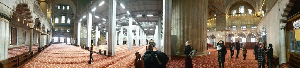 20190114 (130) 藍色清真寺(Sultan Ahment Camii Mosque)[伊斯坦堡].jpg