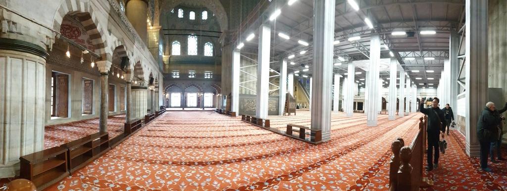 20190114 (135) 藍色清真寺(Sultan Ahment Camii Mosque)[伊斯坦堡].jpg