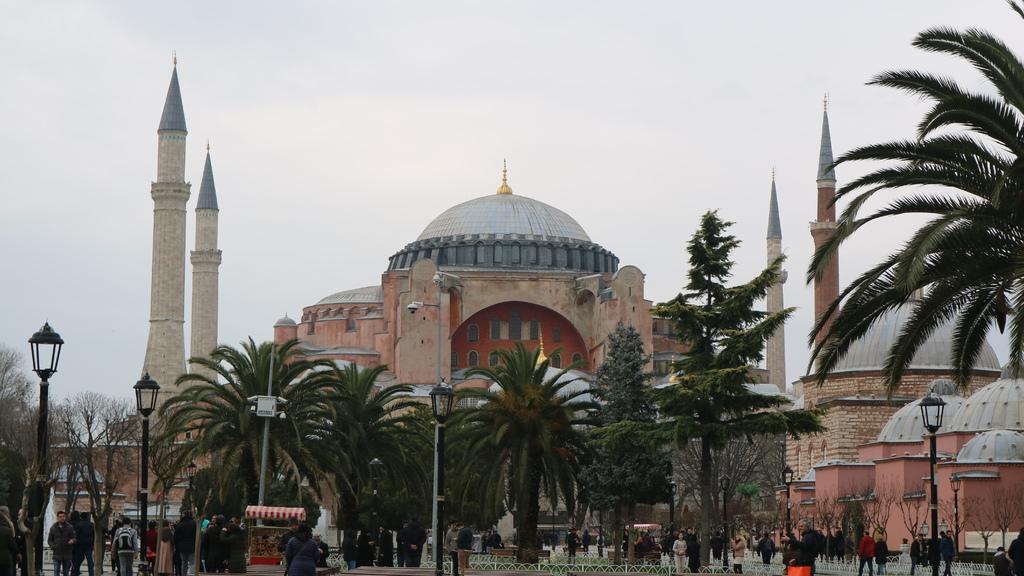 20190114 (315) 聖索菲亞大教堂(Hagia Sophia)[伊斯坦堡].JPG