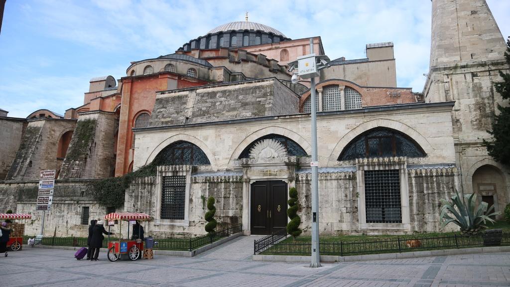20190114 (320) 聖索菲亞大教堂(Hagia Sophia)[伊斯坦堡].JPG