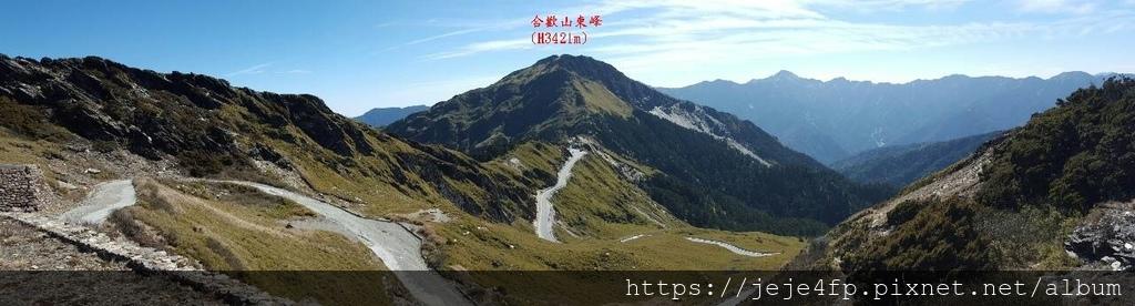 20160303 (64A) 由合歡主峰登山步道眺望.jpg