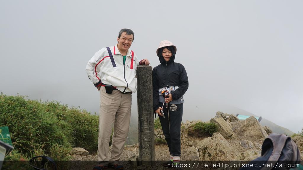 20180617 (30) 一起登頂合歡尖山 (H3217m).JPG