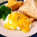 班尼迪克蛋/低卡荷蘭醬