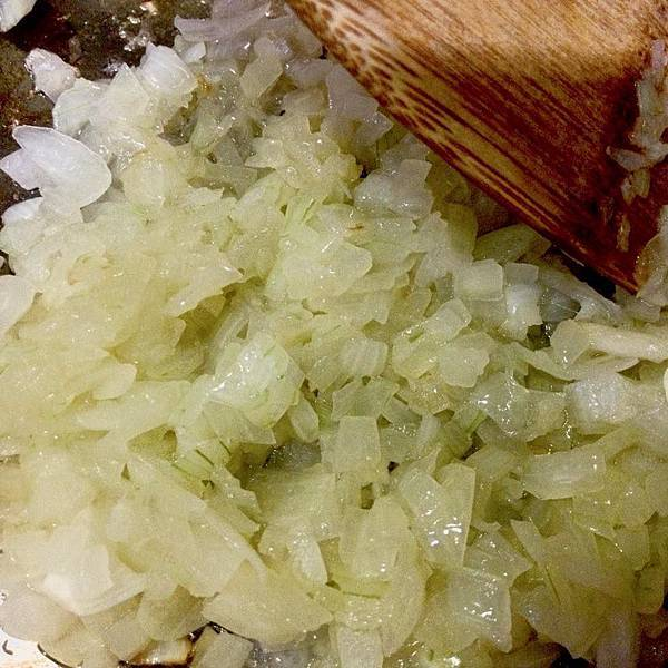 南瓜濃湯 洋蔥