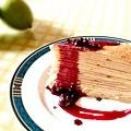 藍莓千層蛋糕