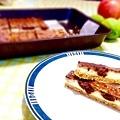 藍莓乳酪條