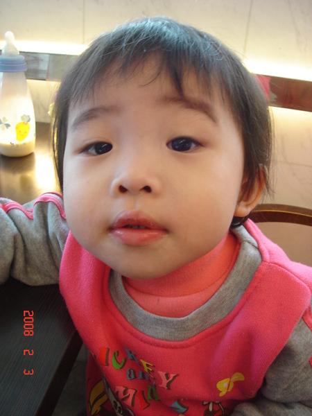 可愛小恩1