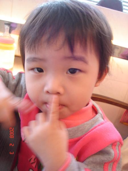 可愛小恩2