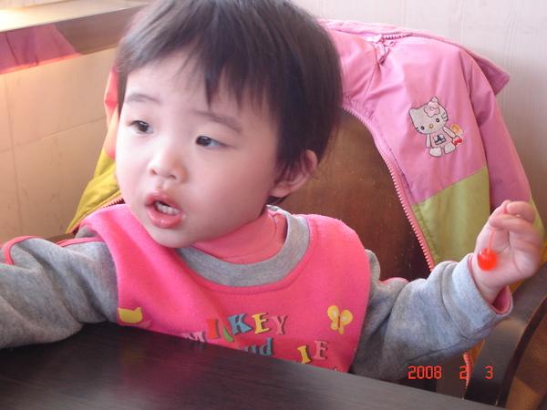 可愛小恩3